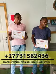 The Safety Officer course is a very practical training course developed specifically for Safety Officers that assist companies to manage compliance with South African legislation. Anyone interested in entering a career in the Health & Safety industry should complete this course. -------- Call us / WhatsApp: +27731582436 Tell: 0118241189 / cell: 0604291718 / 0731582436 Email us : mulanioperators@yahoo.com --------------------- Safety Courses, Training School, Training Courses, East London, Health And Safety, South Africa, Career, African, Carrera