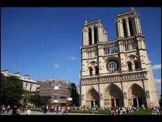 Paris Inmortal-Notre Dame-Francia-Producciones Vicari.(Juan Franco Lazza...