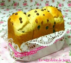 Ideas que mejoran tu vida Pan Bread, Keto Bread, Receta Pan Brioche, Bread Maker Recipes, Edible Gifts, Vegetarian Cooking, Sweet Recipes, Bakery, Food And Drink