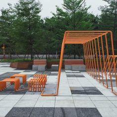Vanke Cloud City Phase 2 by Lab D+H « Landscape Architecture Works | Landezine