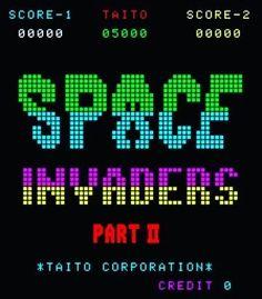 100 Arcade Space Invaders Ideas Space Invaders Arcade Arcade Games