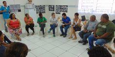 Cooperativa de Campinas em encontro de programa contra a pobreza | Agência Social de Notícias