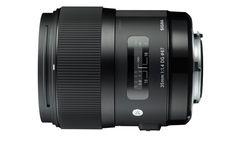 Sigma 35 mm f/1,4 à moins de 1000 euros.