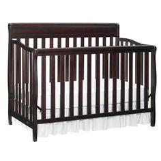 Stanton Convertible Crib