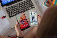 Sabías que Por qué Android consume más batería que iOS