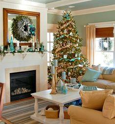 Pobrežné Vianočné Home Tours
