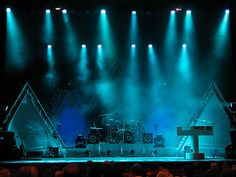 Rock Concert Stage | Recent Photos The Commons Getty Collection Galleries World Map App ...