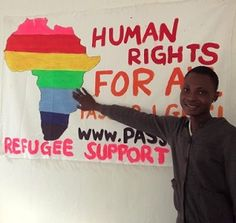 Feature: Is South Africa failing gay asylum seekers?