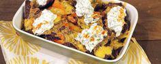 Quick nachos.  Add rotisserie chicken.  Give your nachos a delicious upgrade!
