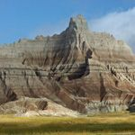 Badlands ~ Hours: Grounds (24/7), Visitor Center (8 a.m. - 7 p.m.) ~ Cost: $15 / car ~ Passes: America the Beautiful