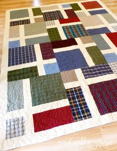 ggg20141113_01 http://goodgollyginger.blogspot.ca/2014/11/quilting-memory-quilts.html