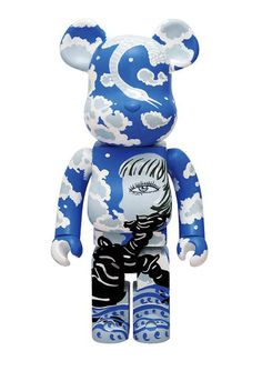 1000% Bearbrick Meets Chinese Contemporary Artists Exhibition