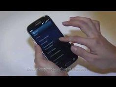 Samsung galaxy s3 samsung