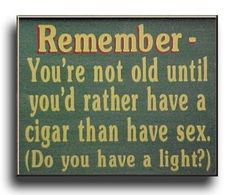 Got a light? #cigars