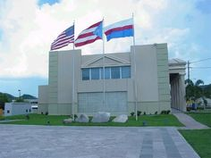 Biblioteca Municipal de Manati, PR