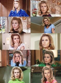 ✨✨Samantha Stephens✨✨✨on,.. ✨Bewitched✨