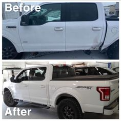 Look at this beauty we just did the aluminum repair on. Many new cars and trucks today are built with aluminum, we are equipped with the right equipment to handle all your aluminum repairs. Reminder, we are OPEN and still offering free pick-up and delivery for our customers. We are also offering visual estimates to our customers that would like to do so from home. For Virtual Estimates or any questions you may have, please contact us at 801.568.0305 or email at chris@autocollisionutah.com Auto Collision, Delivery, Handle, Trucks, Cars, Free, Beauty, Beleza, Autos