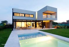A House by Estudio GMARQ in Buenos Aires, Argentina