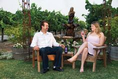 On Wine: Hit The Road as featured in Sacramento Magazine