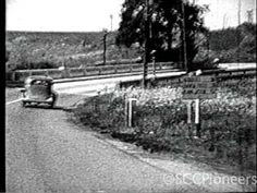 ▶ Trips to Santa Cruz, 1937 and 1938 - YouTube
