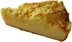 Apple Crumble Cake: A quick and easy apple cake that's delicious for tea time
