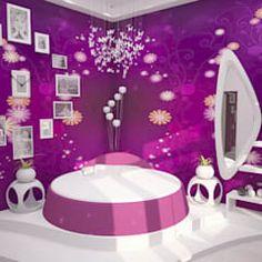 Modern nursery/kids room by living box modern | homify