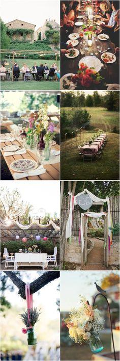 Detalhes / Casamento DIY / DIY wedding / Garrafinhas / Flores