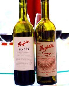 @Penfolds 389 vs Grange. Both 2005. Who ya got?  #wine #winelover #winetime #wineo #winenight #wineporn #winetasting #winestagram #instawine #vino #cheers #winesydney #sydneywine #sydneylife #redwine #winechatty