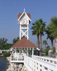 Bridge Street Pier Anna Maria Island Florida
