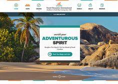 Travel Dynamics International