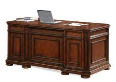 Cantata Executive Desk, Riverside, Cantata