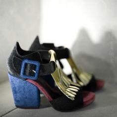 Tipe e Tacchi #Tipeetacchi #Shoes #MyStyle Collezione Autunno/Inverno 2015