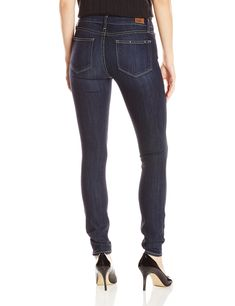959d91bfa46 PAIGE Womens Verdugo Ultra Skinny Jeans Seneca 27   More info could be  found at the image url.(It is Amazon affiliate link)  WomenJeansCollection