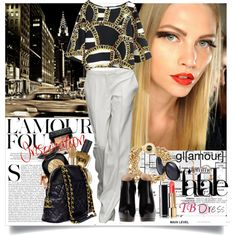 """""""L'amour fou..."""" by ramona-ice on Polyvore"""
