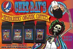www.gratefuldeadcoffee.com