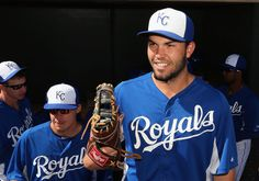 Eric Hosmer Photos: Arizona Diamondbacks v Kansas City Royals