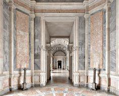 Massimo Listri - Works - Libraries