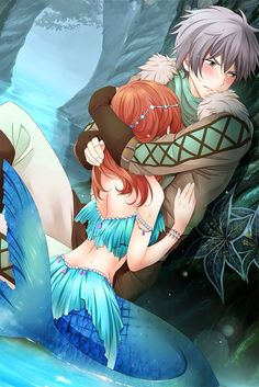 Shall We Date?: Guilty Alice - Ash