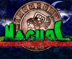 Nagual´s Front
