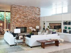 Newly renovated house in Beverly Hills, that was designed by William Stephenson in 1956.Buy it now!