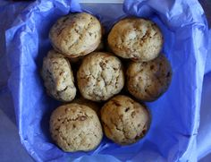 Recipe for Kahlua crunch cookies, soft and chewy | Shikha la mode