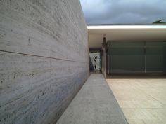 Barcelona Pavilion