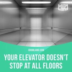 Idiom of the day read between the lines meaning to find for Floor meaning in english