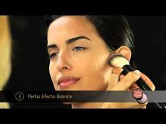 Natura cosméticos - Portal de maquillaje - Paso a Paso: Look Dramático