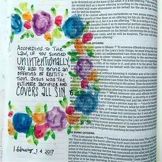Catching up on my Bible journaling. Scripture Art, Bible Art, Bible Verses, Blessed Assurance, Bible Teachings, Illustrated Faith, My Bible, Spiritual Life, Beautiful Words