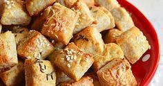 Túrós falatkák Apple Pie, French Toast, Breakfast, Desserts, Food, Morning Coffee, Tailgate Desserts, Deserts, Essen