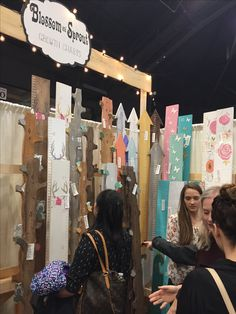 Handmade wood growth charts for growing families in adorable designs by Blossom & Sprouts. More info in video. Growth Chart Wood, Growth Charts, Sprouts, Wood Signs, Families, Artisan, Handmade, Design, Craftsman