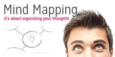 Mind Mapping: Helping You Cure Writer's Block