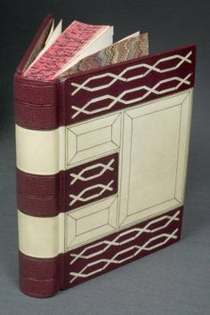 bookbinding on Pinterest | Bookbinding, Book Binding and Byzantine www.pinterest.com236 × 354Search by image Russian banded stationery binding :: University of Iowa Libraries Bookbinding Models - Google Search