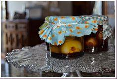 Le Ricette della Nonna: Cipolline borettane in agrodolce sott'olio Pudding, Grande, Cake, Desserts, Food, Canning, Tailgate Desserts, Pie, Puddings